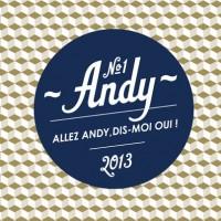 Andy Festival : Le salon bobo du mariage