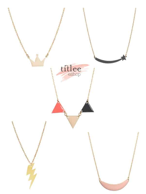 Bijoux Titlee