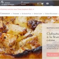 Cook Angels pour les parisiennes préssées